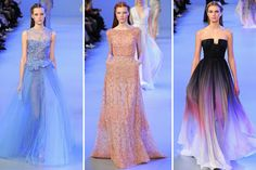Ellie Saab - 2014 Paris