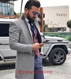 """""""Style is knowing who you are, what you want to say, and not giving a damn."""" – Orson Welles  SHOP->https://goo.gl/Kfzk8C  #newsuittime #vetements #instagram #hautecouture #instamood #mensfashion #bespoke #menwithstyle #events #tarz   SHOP->https://goo.gl/Kfzk8C  #newsuittime"""