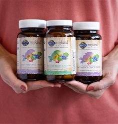 My fav vegan vitamins! Prioritize self-care with a vegan, mykind Organics Multivitamin made exclusively with organic whole foods. Multivitamin Tablets, Best Multivitamin, Whole Foods Products, Garden Of Life Vitamins, Health And Wellness, Health Fitness, Prenatal Vitamins, Organic Plants