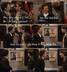 Boy Meets World! X)
