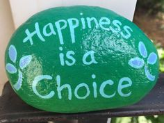 Best Painted Rock Art Ideas with Quotes You Can Do (26)