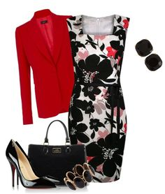 """I love this dress"" by pollydickson on Polyvore"