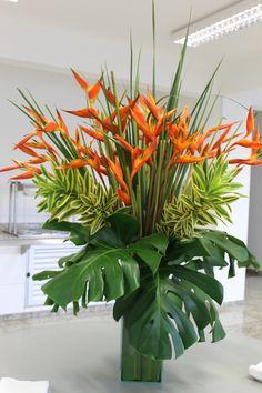 Decoração floral Atelier Valeria Dressano