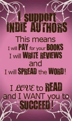 Pay for your Books, Write Reviews.....
