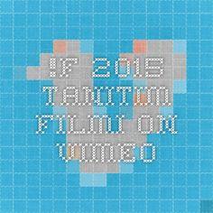 !f 2015 Tanıtım Filmi on Vimeo