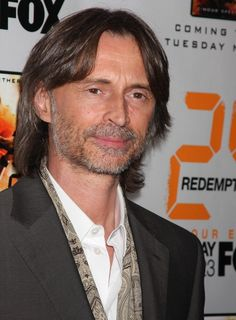 Robert Carlyle - Fox's '24: Redemption' World Premiere