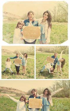 Mother's day photography / family photoshoot / sesión de fotos especial día de la madre