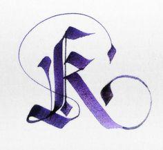 K inicial de Vitor Kams.   de sua página no facebbok