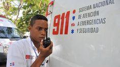 El Sistema Nacional de Atención a Emergencias y Seguridad 911 brindó asistencia a un hombre que se amputó un dedo de manera accidental, mientras trabajaba utilizando una sierra eléctrica, informó el Ministerio de la Presidencia. Tras sufrir el accidente, el hombre de 60 años de edad, que trabaja como ebanista, se encontraba pálido y sudoroso.…
