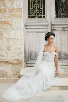 Bel Aire Bridal | KT Merry Photography | Bridal Musings Wedding Blog