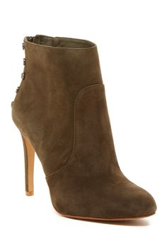 Bustell Bootie by Vince Camuto on @nordstrom_rack