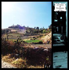 Paisajes de la Villa de San Juan de Obrajillo y alrededores. #Obrajillo #Canta #Lima #Peru #LaCasonaDeDonGermán © Tarah Mahali Cano Casquero
