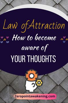 Became aware of your thoughts is one of the keys to master the law of attraction, learn more on how you can do it! #lawofattraction #lawofattractiontips #mastermind #empowerment #selfawareness #selfdevelopment #personalcare Self Development, Personal Development, Law Of Attraction Tips, Self Awareness, Key, Thoughts, Unique Key, Keys, Freshman Year