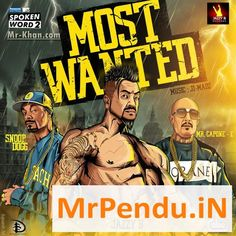 Most Wanted Ft Snoop Dogg Jazzy B Full Album Songs
