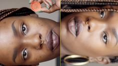 How to Perfect Dark Skin | Natural Color Correction