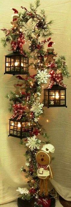 200 Christmas Kitchen Ideas Christmas Kitchen Christmas Christmas Decorations
