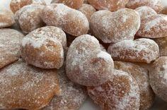 Zázračné zázvorové cukríky-recept. Nordic Interior, Kraut, Biscotti, Christmas Cookies, Sweet Recipes, Herbalism, Bread, Cooking, Food