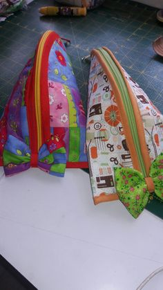 Sewing Accessories, Scrappy Quilts