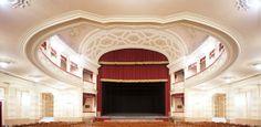theatres #©patriziamussa