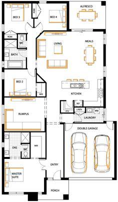 Carlisle Homes - Ensuite + separate toilet - Walk in robe off bathroom - study - WIP