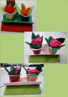 Flores en capsulas Nespresso