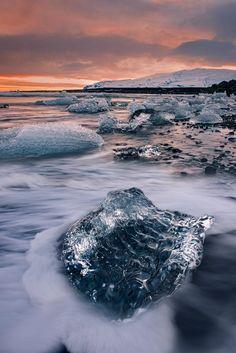 11 Best Diamond Beach Iceland Images Diamond Beach Iceland