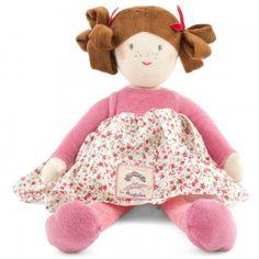 RAGTALES Molly Rag Doll