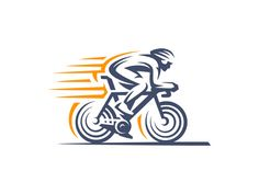 cycle race designed by Sergey Kovalenko. Connect with them on Dribbble; Logo Velo, Pm Logo, Bicycle Illustration, Bike Tattoos, Cycling Art, Cycling Jerseys, Drawing Process, Scratchboard, Bike Art