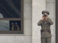 Inside Kim's secret army