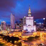 Die besten Tipps für einen Kurztrip nach Warschau
