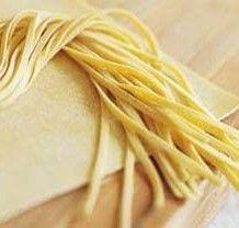 Classic Fresh Pasta | Daydream Kitchen