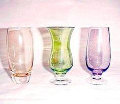 Liqueur Glasses Set Different Shapes Liqueur Glasses, Hurricane Glass, Different Shapes, Shop, Store