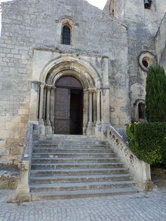 France, Bouches-du-Rhône, Les Baux-de-Provence