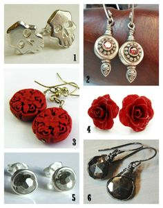 Crafty Lady Abby: SHOPPING: The Jewels