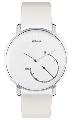 Withings Activité Steel - Activity and Sleep Tracking Wat...