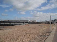 Herne Bay Pier and the Herne Bay Pier Village