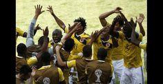 Las mejores imágenes de la victoria de Colombia ante Grecia | Copa mundial de la FIFA Brasil 2014