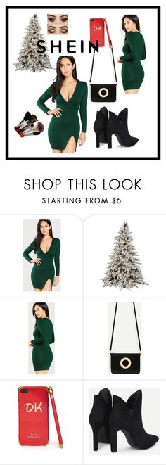 """SHEIN 02"" by fatimazbanic ❤ liked on Polyvore"