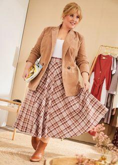 Maite Kelly, Plus Size, Vintage, Style, Fashion, Fashion Styles, Gowns, Women's, Swag