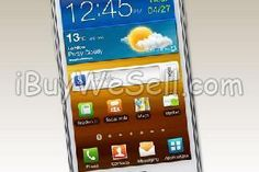 Samsung Galaxy S2 - Helt New white 16 gigabite  working with all carrier operator kvitto 1 år garanti  To check the price, click on the picture. For more mobile phones visit http://www.ibuywesell.com/en_SE/category/Mobile/467/ #samsung #mobile #phones #cellphone