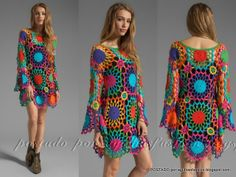blusa full color