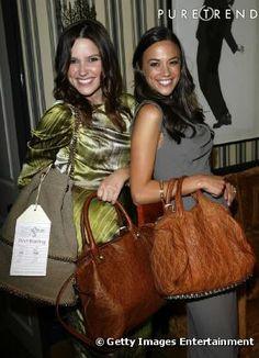 Sophia Bush & Jana Kramer   #SophiaBush & #JanaKramer
