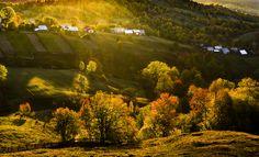 Landscapes | Bogdan Tache