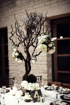 Wedding reception tips - Looking for the perfect wedding receptions? Discover gorgeous wedding receptions, gifts at an economical price and how to enhance your wedding within budget. Wedding Table, Rustic Wedding, Our Wedding, Dream Wedding, Wedding Receptions, Reception Ideas, Perfect Wedding, Fall Wedding, Branch Centerpieces