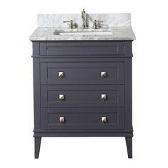 w bath vanity in antique light cyan with natural marble vanity top in white quartz vanity tops marbles and vanities