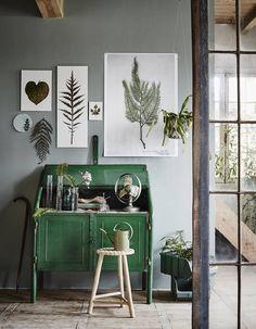 Nos meilleures idées pour une décoration végétale tendance - Elle Décoration