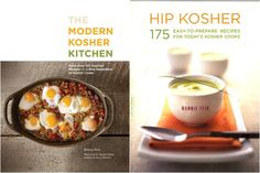 Win a copy of The Modern Kosher Kitchen and read all about Ronnie Fein and the new cookbook. In the JOK Kitchen with Ronnie Fein | Joy of Kosher with Jamie Geller