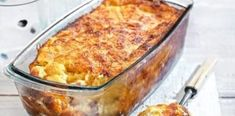 gr 2017 02 kantaifi-soufle-me-tyria-kai-zampon. Baking Recipes, Cake Recipes, Dessert Recipes, Cheese Recipes, Dinner Recipes, Greek Cooking, Cooking Time, Souffle Recipes Easy, Flan
