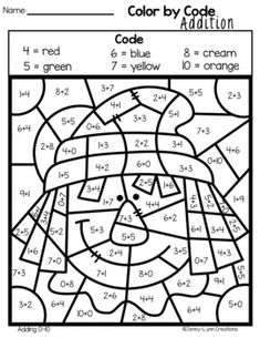Sight Word Coloring Sheets for Fall - Fall Coloring Sheets, Coloring Pages, Math Addition, Addition And Subtraction, Kids Math Worksheets, Math Resources, Halloween Math, Halloween Halloween, Vintage Halloween
