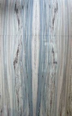 bookmatching slabs of wood or stone just finishes the the look to make an installation fabulous